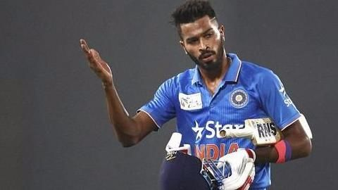 Hardik Pandya- India's best all-rounder?