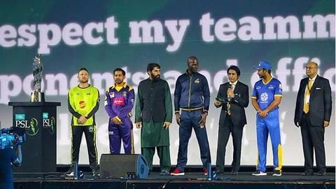 Pakistan Super League finals to be held in Lahore