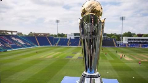 Lesser know facts about the ICC Champions Trophy