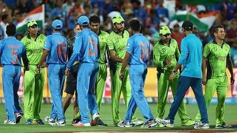 No bilateral series with Pakistan: Centre tells BCCI