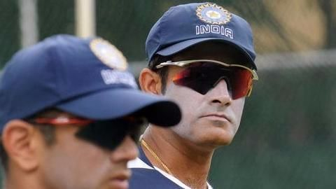 Who is in line to become Indian Team's next coach?