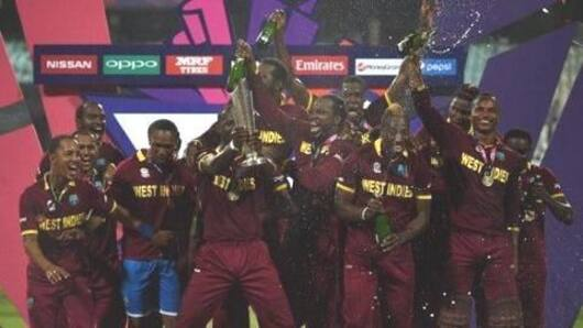 West Indies Cricket Team gets a new name