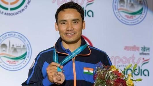 ISSF Shooting World Cup, New Delhi