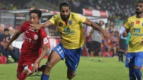 2017 Indian Super League pre-auction updates
