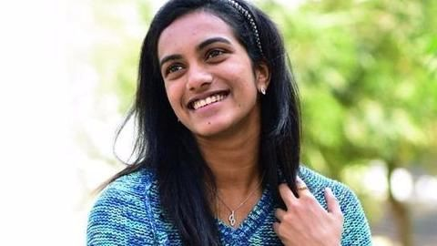 PV Sindhu an IAS? Takes up govt job