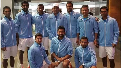 Davis Cup: India to play Canada in World Group Play-offs