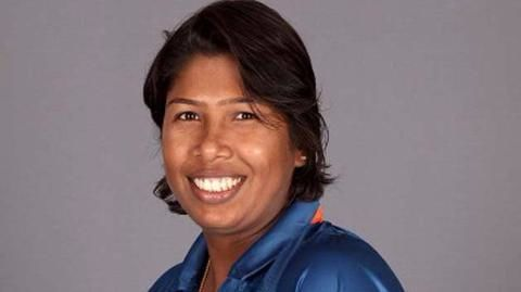 Jhulan Goswami becomes the world's leading female wicket-taker