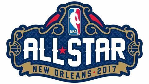 The 2017 NBA All-Star Game