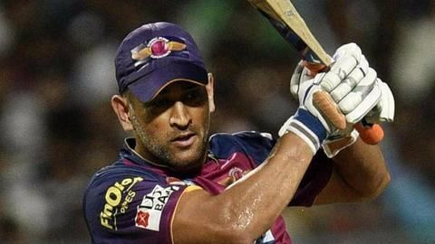 Pune manage to score 161 runs as middle order tumbles