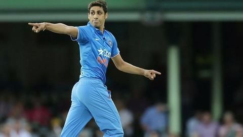Future plans of pace bowler Ashish Nehra