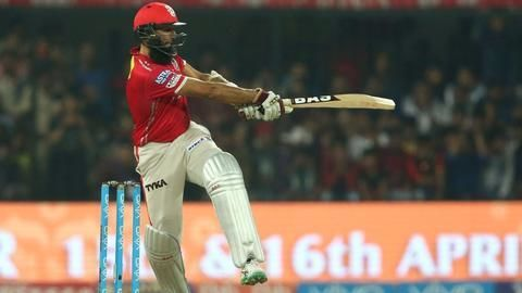 IPL 10: RCB vs KXIP - Updates!