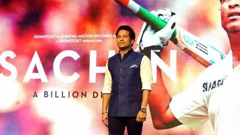 Will Sachin's biopic answer our questions?