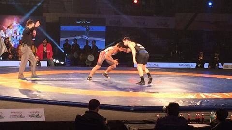 PWL: Punjab Royals deny Delhi Sultans their first victory