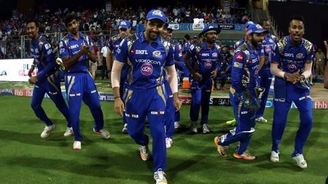 What made Mumbai Indians the IPL10 winners?