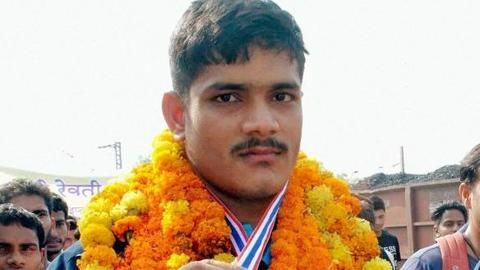 Javelin thrower Rohit Yadav handed provisional suspension by NADA