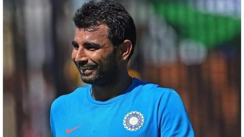 Mohammed Shami- Sensational Indian pacer makes a comeback in ODIs
