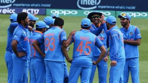 ICC T20 rankings: India eye top spot?