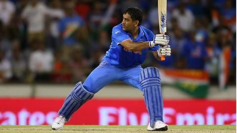 What has Dhoni given us over the years?