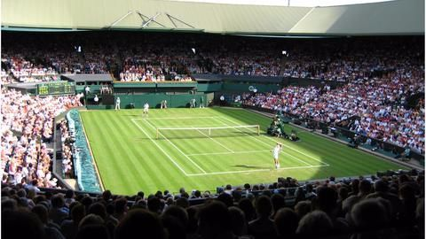 Unknown facts about Wimbledon