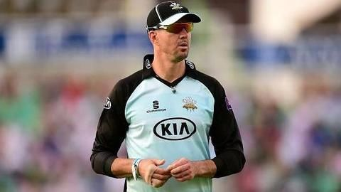 Pietersen hoping to return for 2019 World Cup