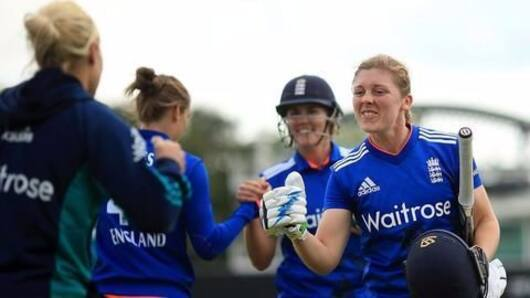 Women Cricketers and their amazing records