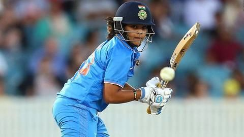 Veda Krishnamurthy signs with Hobart Hurricanes for WBBL