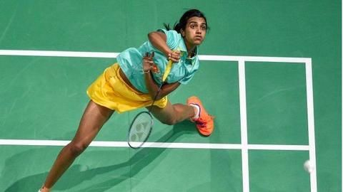 Badminton Asia Championships: PV Sindhu reaches quarter-finals