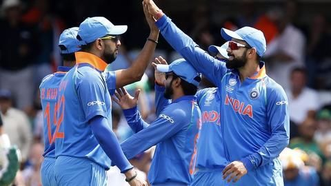 India's track record in Champions Trophy semi-finals