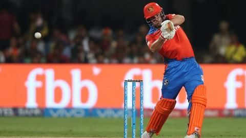 IPL: Finch powers GL to an easy victory against RCB