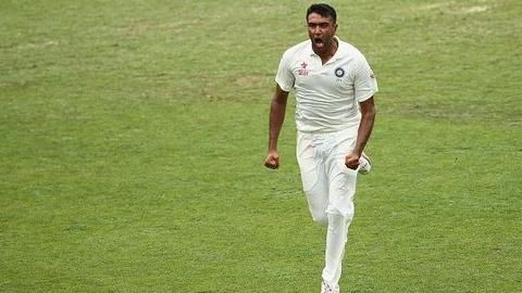 R Ashwin all set to play his 50th test match