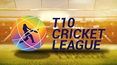 World's first international T-10 League to kick off in December