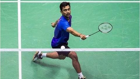 US Open Badminton: Sameer sets up quarterfinal clash with Kashyap