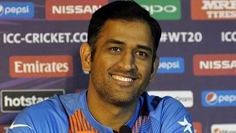 Should Dhoni be India's player-coach?