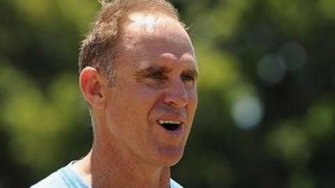 Kohli gets support from Matthew Hayden after Ian Healey's jibe