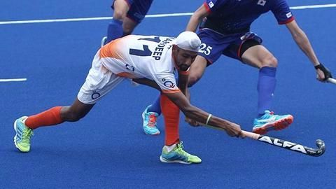 Hockey: India lose to Malaysia; out of title race