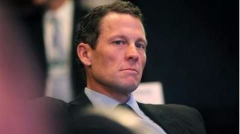 Legal trouble for Lance Armstrong