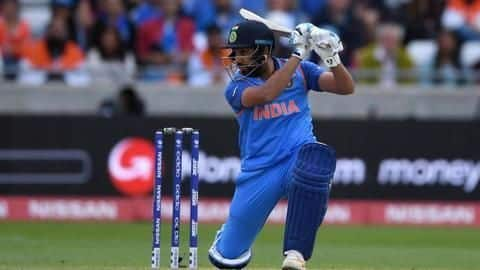 Champions Trophy- India defeat Bangladesh to reach the finals