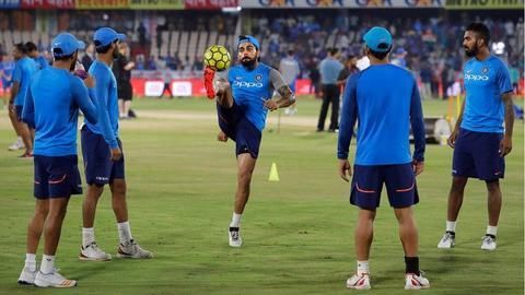 How can India become number one in T20s?