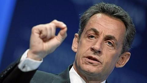 Former French president Nicolas Sarkozy to stand trial