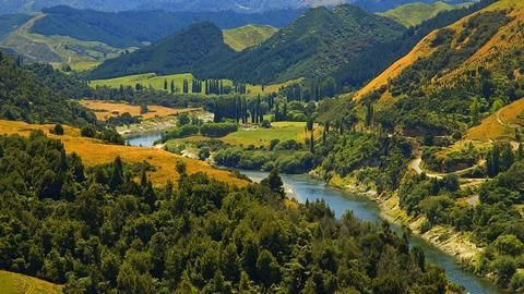 This NZ river is a living entity now