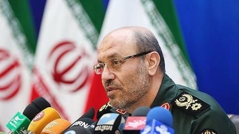Iran confirms missile test, says no breach of nuclear deal