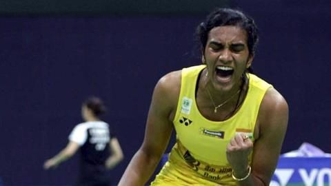 The rise and rise of PV Sindhu