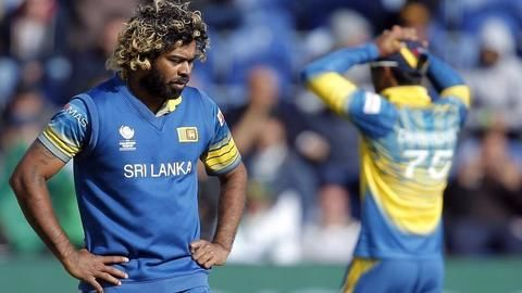 End of the road for Lasith Malinga?