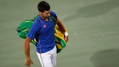 After Murray, Djokovic too pulls out of Miami Open