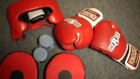 Good days for Indian Boxing?