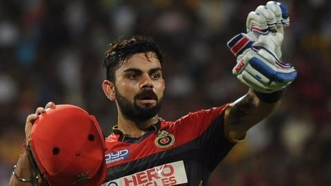 IPL 2017 : Big players out of action