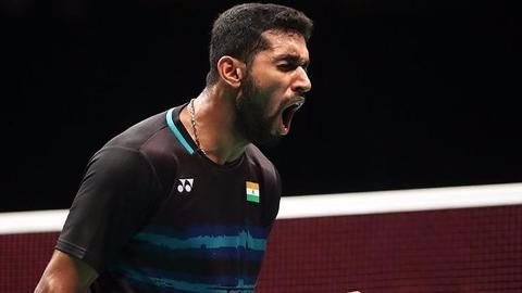 HS Prannoy and Kidambi Srikanth among PBL's top buys