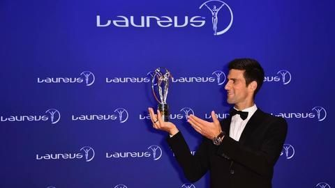 2016 awardees, most winners of Sportsperson of the Year