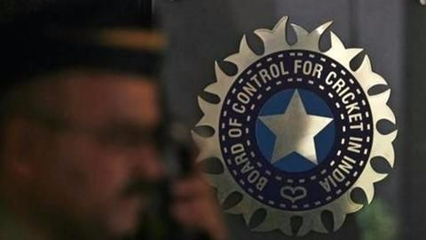 'Egg on the face' moment for BCCI at ICC meet