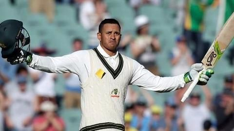 Aussie cricketer Usman Khawaja talks about being racially abused